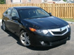First drive - 2009 Acura TSX